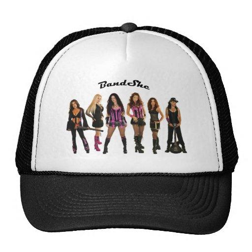 Chapeau de photo casquettes