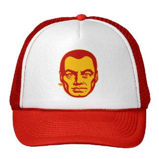 Chapeau de portrait de frère casquette