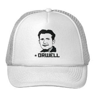 Chapeau de portrait de George Orwell Casquettes