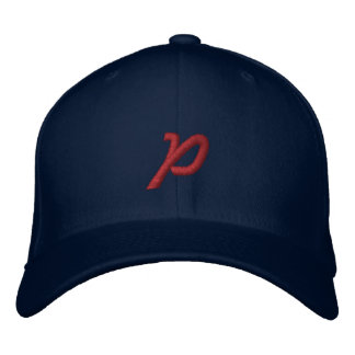 Chapeau de puma casquette brodée
