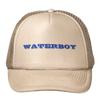 Chapeau de Waterboy Casquettes