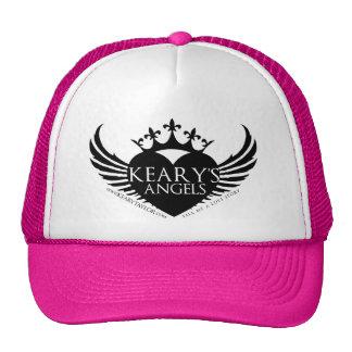 Chapeau d'équipe de rue casquettes