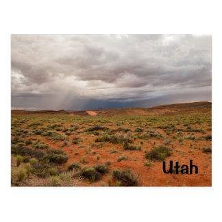 Chapeau mexicain, Utah Cartes Postales