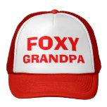 Chapeau rusé de grand-papa casquette