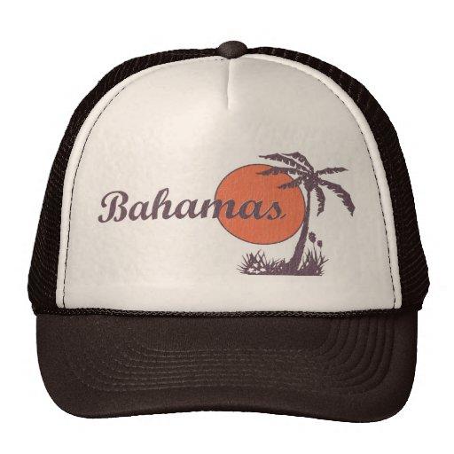 Chapeau utilisé par Bahama Casquettes De Camionneur