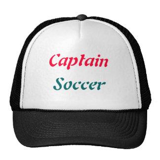 chapeaux du football de capitaine à vendre casquettes