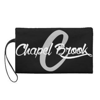 chapel brook wristlet
