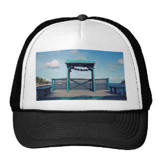 Chapel By The Sea Trucker Hat
