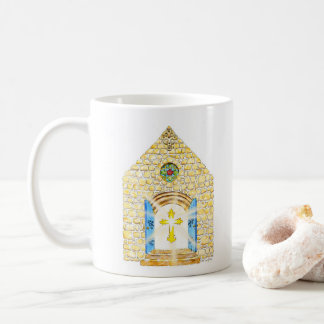Chapel Coffee Mug