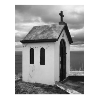 Chapel Flyer