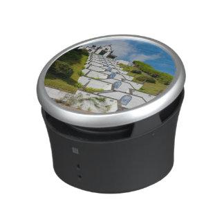 Chapel in Azores islands Bluetooth Speaker