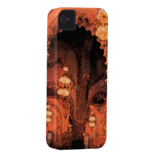 Chapel iPhone 4 Cover