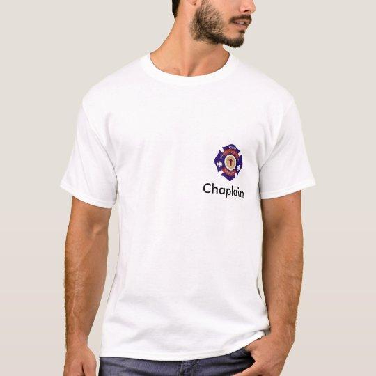 Chaplain T-Shirt