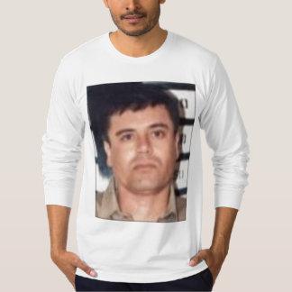 chapo guzman T-Shirt