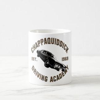Chappaquiddick Coffee Mug