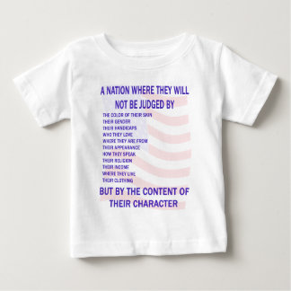 CHARACTER BABY T-Shirt
