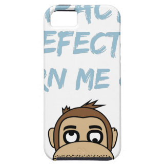 Character Defects Recovery Sober Drunk iPhone 5 Cover