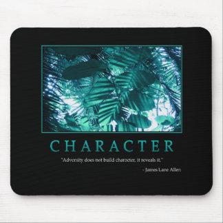 Character Mousepad