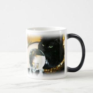 Charcey & the Crystal Ball Magic Mug