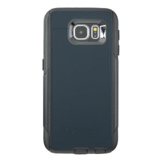 Charcoal Gray Otterbox Samsung Galaxy S6 Case