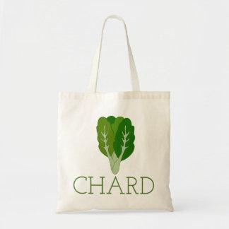 Chard Tote Bag