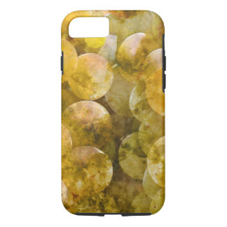 Chardonnay Grapes on the Vine iPhone 7 Case