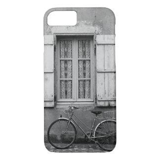 Charentes Bike Marans iPhone 7 Case