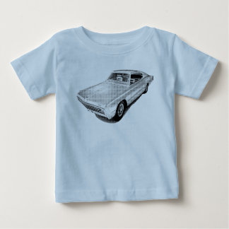 charger baby T-Shirt