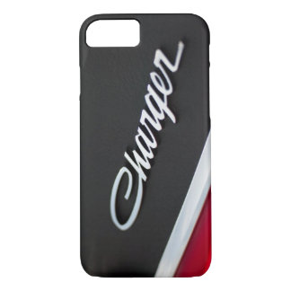 Charger Logo iPhone 8/7 Case