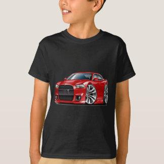 Charger SRT8 Red Car T-Shirt