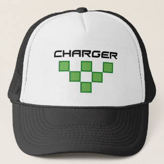 Charger Trucker Hat