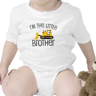 Chargeur d avant de construction de petit frère bodies