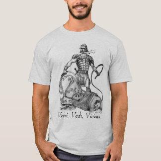 Charioteer/Circus Maximus T-Shirt