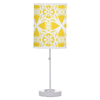 Charisma in Zest Table Lamp