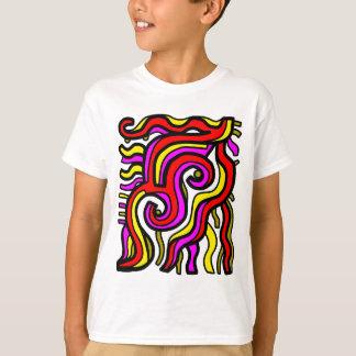 """""""Charisma"""" Kids' Hanes TAGLESS® T-Shirt"""