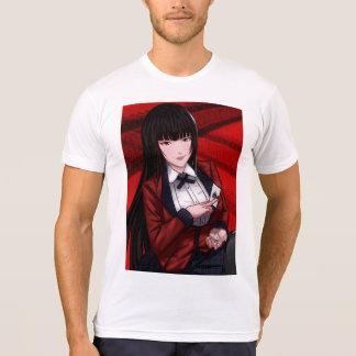 Charismatic Girl Waifu Jabami San T-Shirt
