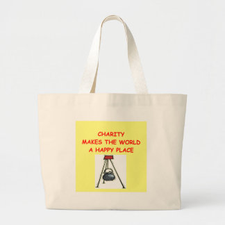 charity tote bags