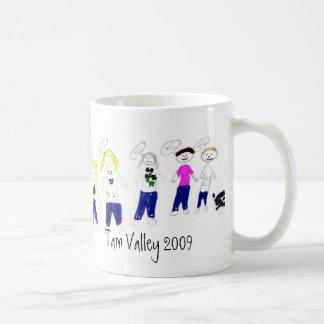 Charity Jeter Mug