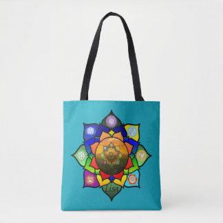 Charka Tote Bag