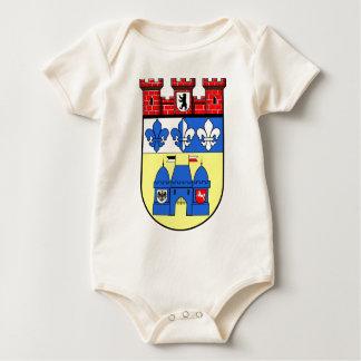 Charl-Wilm Baby Bodysuit