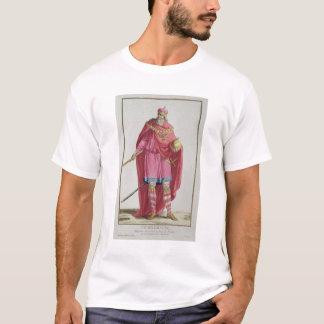 Charlemagne (742-814) from 'Receuil des Estampes, T-Shirt