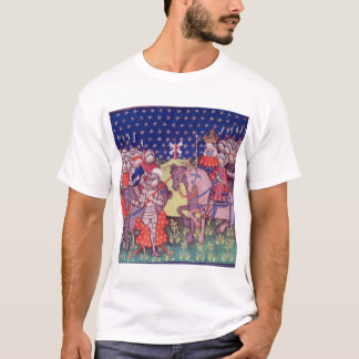Charlemagne and Richard T-Shirt