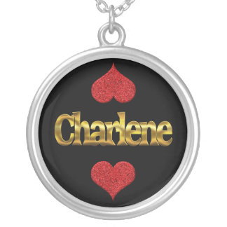 Charlene necklace