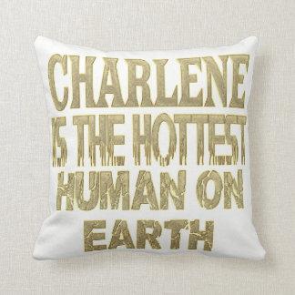 Charlene Pillow