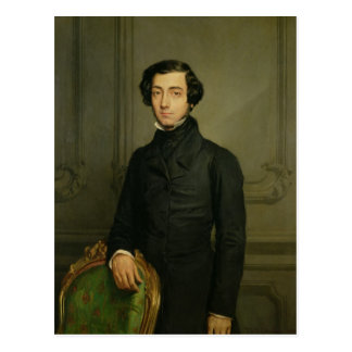 Charles-Alexis-Henri Clerel de Tocqueville 1850 Cartes Postales