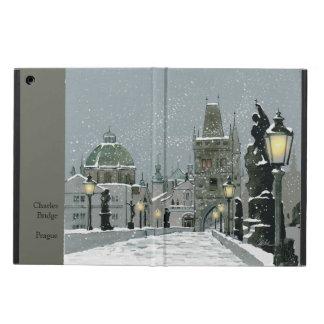 Charles Bridge iPad Air Powis Cover iPad Air Cover