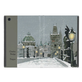 Charles Bridge iPad Mini Powis Case iPad Mini Cover