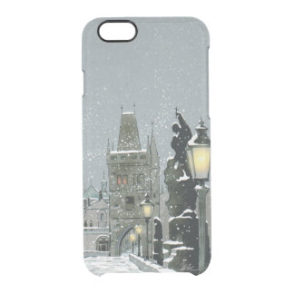 Charles Bridge iPhone 6/6S Clear Case