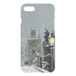 Charles Bridge iPhone 7 Clear Case