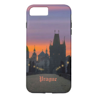 Charles Bridge iPhone 7+ Tough Case